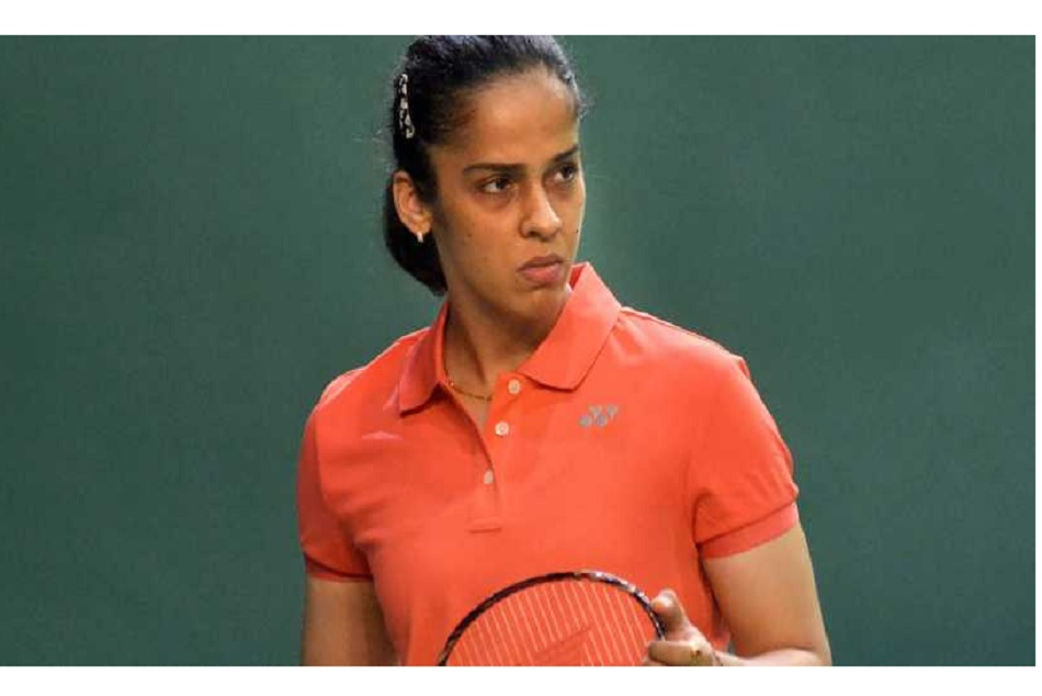 Denmark Open: Saina Nehwal requested External Affairs ministry for help