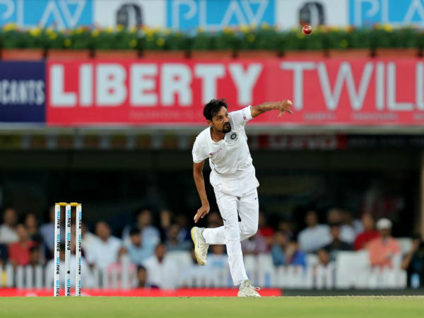 3rd Test, IND vs SA: शाहबाज नदीम ने बताया कैसा रहा डेब्यू मैच, कैसे खत्म हुई नर्वसनेस