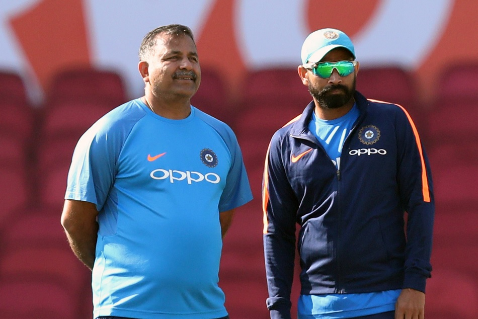 IND vs SA: Bharat Arun talks about the indian pacers skills on reverse swing
