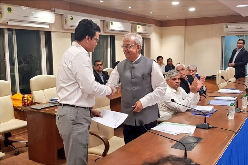 Sourav Ganguly officially takes charge as the new president of BCCI
