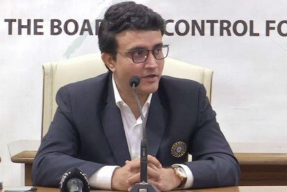BCCI अध्यक्ष बनने पर सौरभ गांगुली ने क्यों पहना यह खास ब्लेजर, जानें हैरान करने वाली वजह