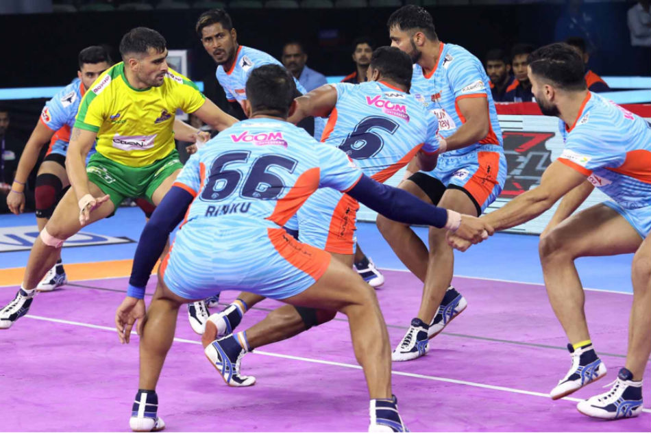 Pro Kabaddi League 2019: Preview: Bengal Warriors eye top spot with win over Tamil Thalaivas