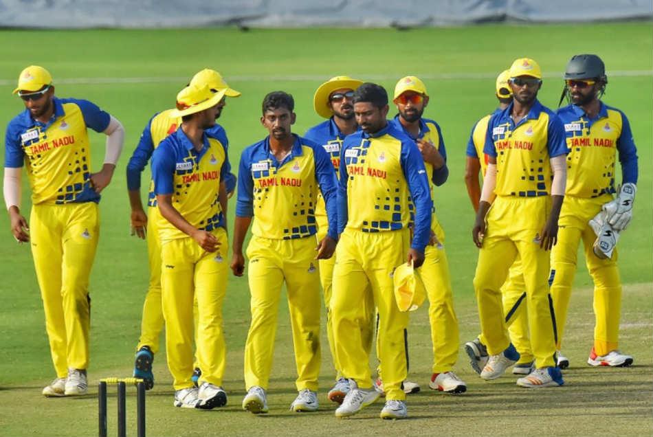 Vijay Hazare Trophy: पंजाब की उम्मीदों पर बारिश ने फेरा पानी, सेमीफाइनल में पहुंची तमिलनाडु