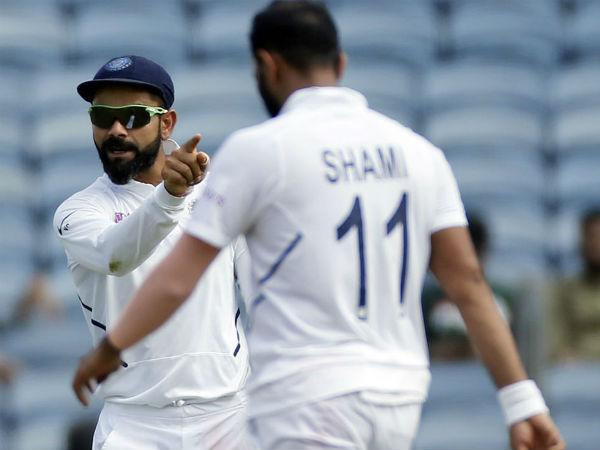 विश्व टेस्ट चैम्पियनशिप में प्वाइंटस टेबल पर नजर