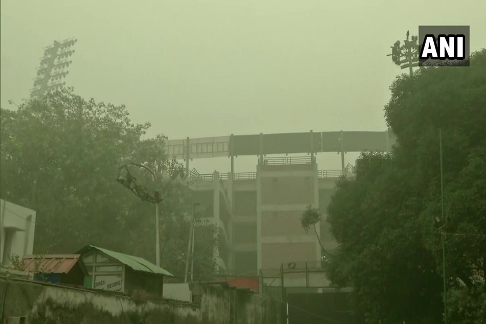 INDvBAN: BCCI source confirms delhi t-20i has not been called off yet despite the rising air pollution