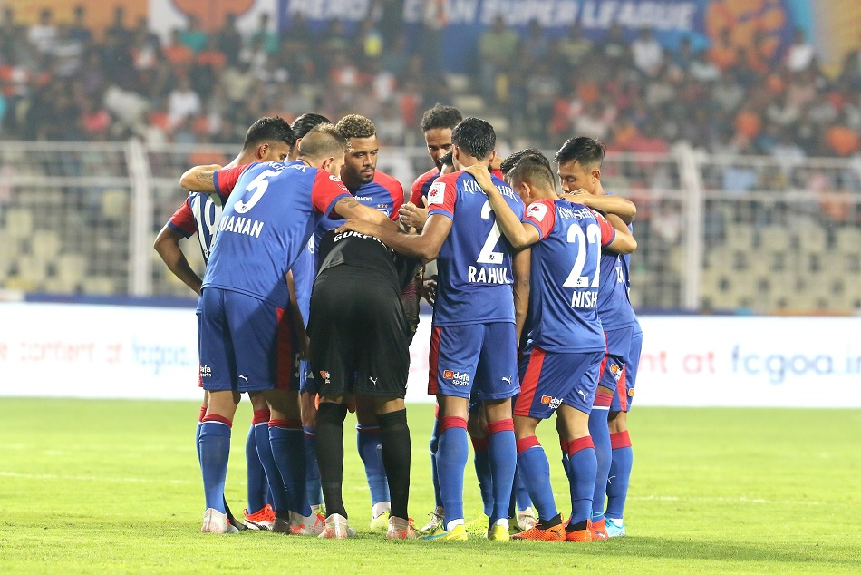 ISL 6: Defending champions Bengaluru FC will have to finish the drought of goals