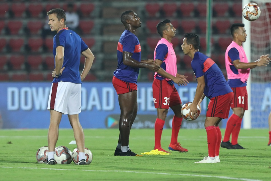 Indian Super League 2019: Hyderabad would like to maintain the winning streak