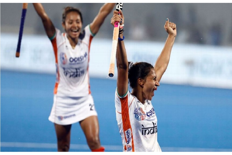 Inspirational story of Rani Rampal, who made India proud by bringing hockey team to tokyo Olympics