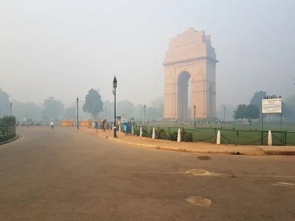 वायु प्रदूषण के हानिकारक प्रभाव-