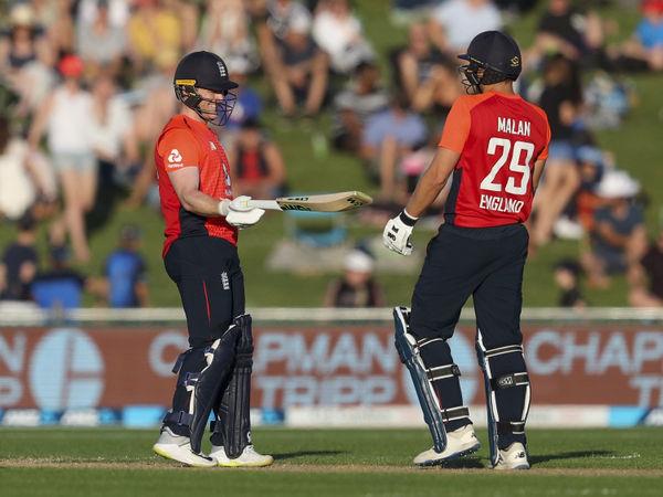 इंग्लैंड के रिकॉर्ड के नाम रहा मैच-