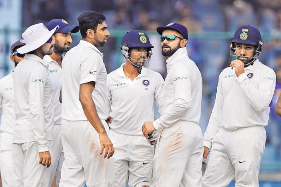 India vs Bangladesh: Team india will practice special session in Indore for day night test