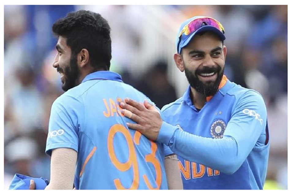 ICC ODI Rankings: बुमराह-कोहली टॉप पर बरकरार, मुजीब उर रहमान ने रबाडा को पछाड़ा