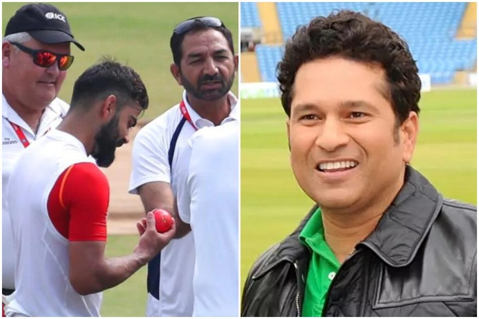 डे-नाइट टेस्ट: शाम के बाद 'कमाल' दिखाती है पिंक बॉल, सचिन ने बताई इस गेंद की सबसे अहम बात