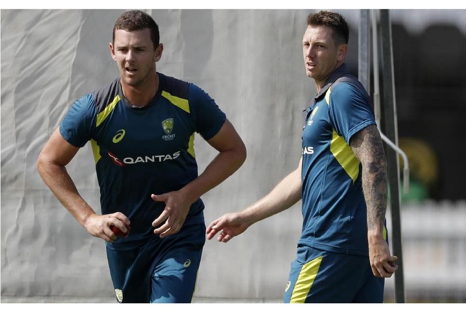 AUS vs PAK: कंगारूओं को लगा झटका, 1st टेस्ट से पहले सस्पेंड हुए जेम्स पैटिंसन