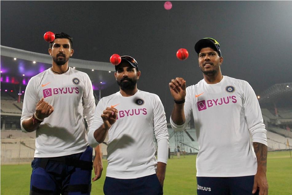 IND vs BAN: बॉल कोई भी हो, डे-नाइट टेस्ट के लिए भारत की घातक पेस तिकड़ी है तैयार