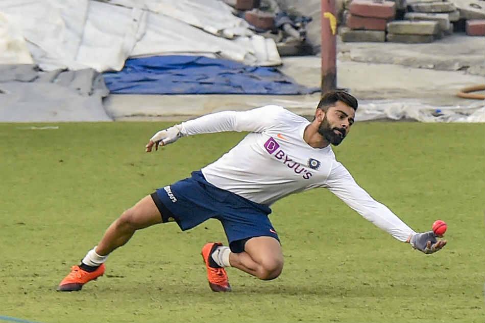 टेस्ट का भविष्य माने जा रहे पिंक बॉल मैच के फैन नहीं हैं कोहली, बताई वजह