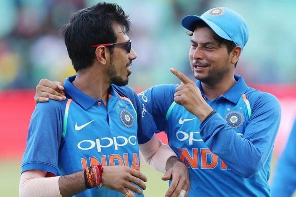 टीम इंडिया में फिर वापस लौटे 'कुलचा', जानिए इस जोड़ी पर क्या बोले कुलदीप यादव