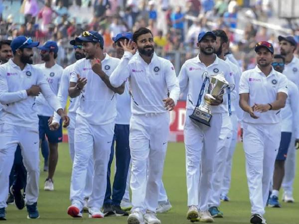 क्या कहा था भारतीय कप्तान ने-
