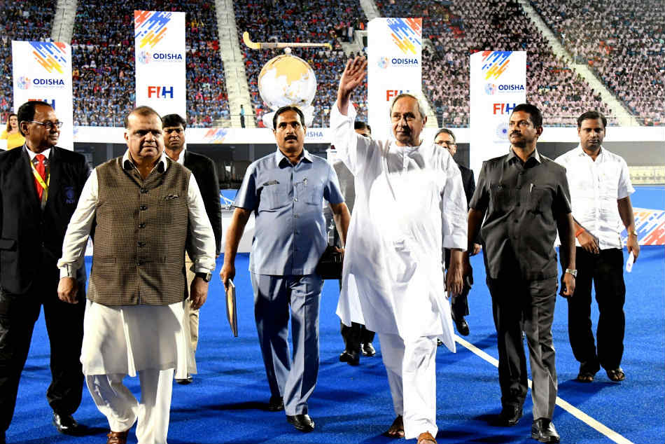 After 2018 WC, Bhubaneswar will host again for 2023 Mens Hockey World Cup along with Rourkela
