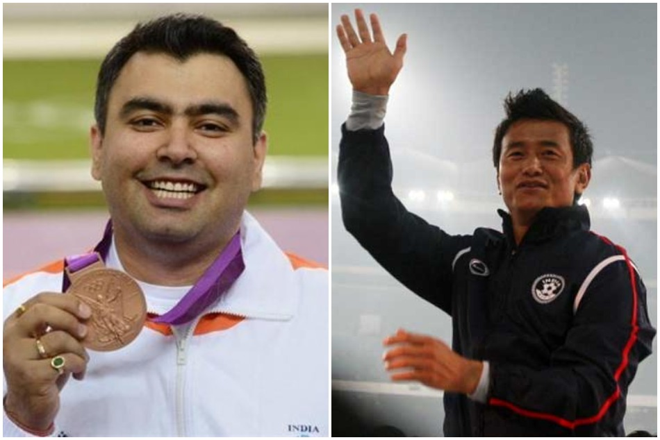 उनकी कोचिंग में खेला अपना सर्वश्रेष्ठ मैच: बाइ चुंग भूटिया