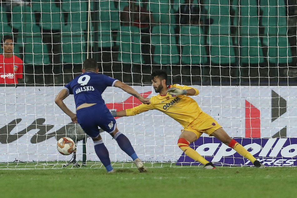 ISL 6: Chennaiyin FC and Odisha FC share points in a thrilling draw