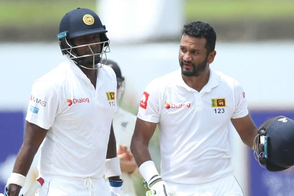 PAK vs SL: Sri Lanka announced its full strength team for test series in Pakistan
