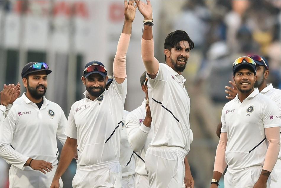 भारत के पास है गेंदबाजी में भंडार