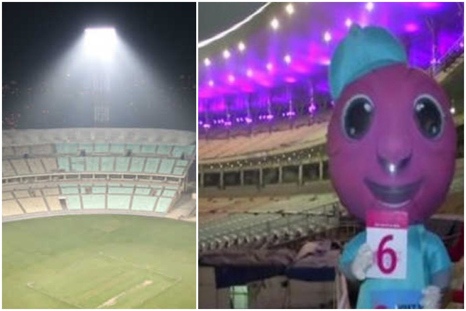 IND vs BAN: गुलाबी रोशनी से सजा ईडन गार्डन्स, जानिए खास मैदान की बड़ी उपलब्धियां
