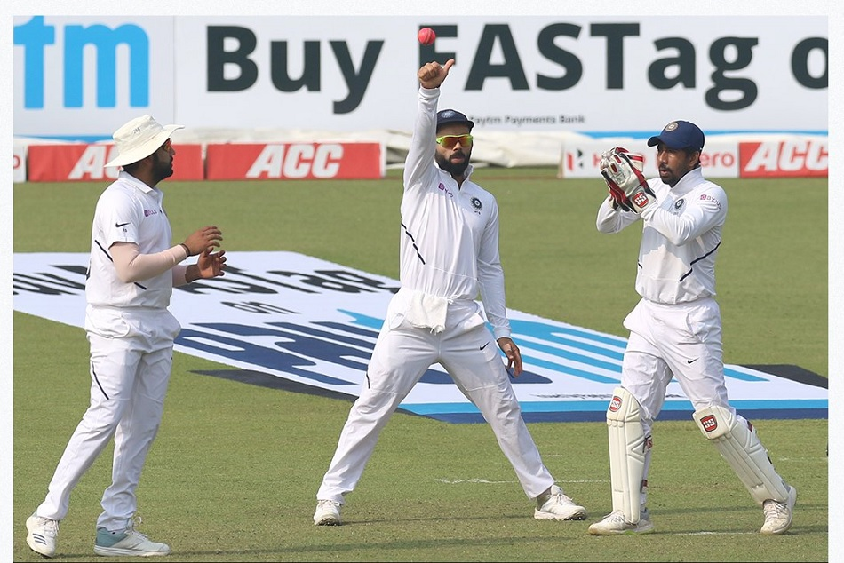 IND vs BAN: Team India creates world record by another inning win in day night test