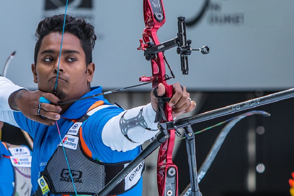 Indian archers clinch three bronze medals in Asian Championships
