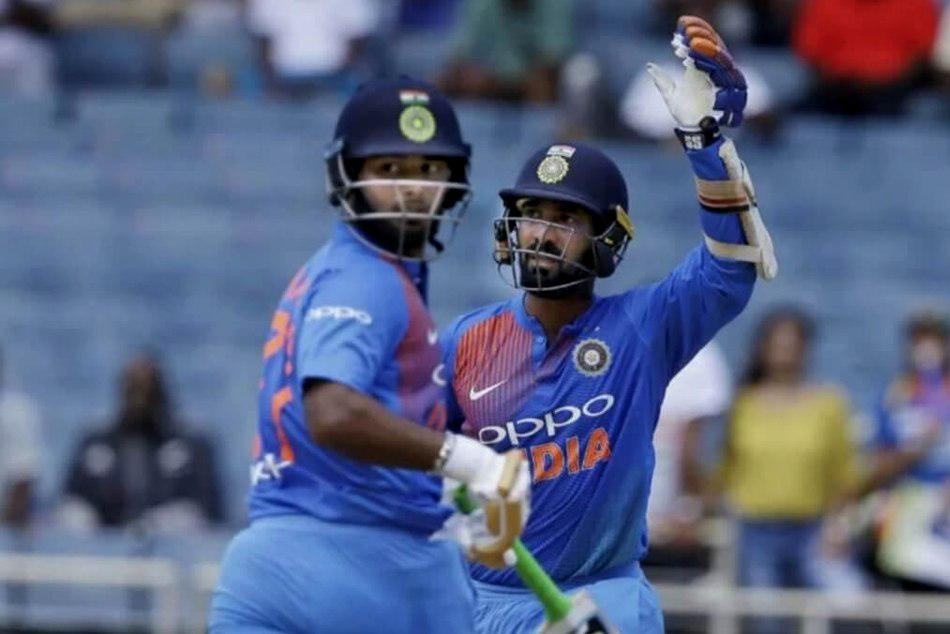 Will Dinesh Karthik make a entry in team india again after Rishabh Pant flop show?