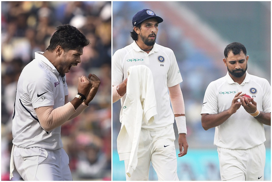 Umesh Yadav shares Indian pacers success secretes, told how to enter into a batsman mind