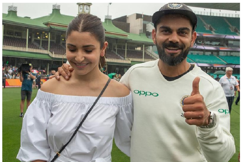 Virat Kohli wants to develop his cooking skill after retirement from circket