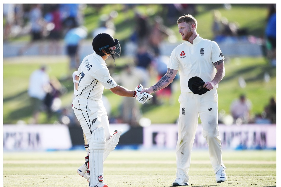New Zealand vs England series is not part of icc world test championship due to this rule