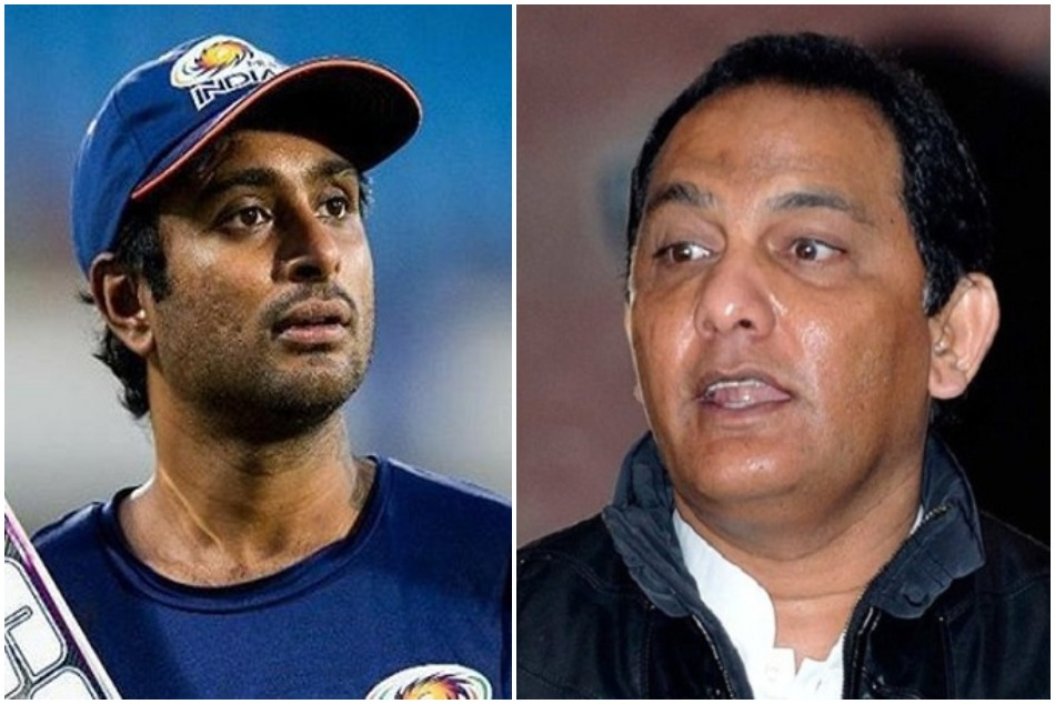 Azharuddin says on alleged corruption charges against HCA Ambati Rayudu had recently accused