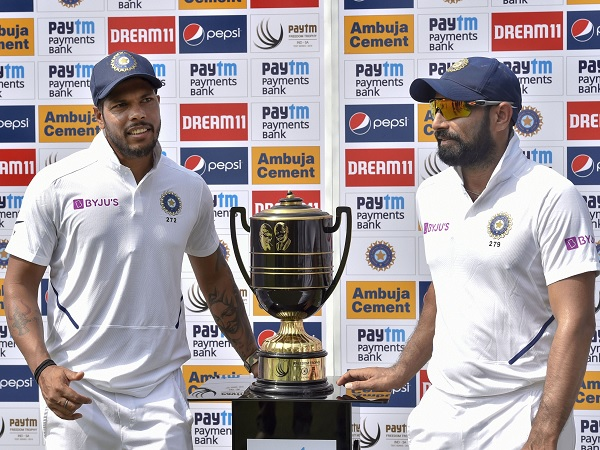 तेज गेंदबाजों की सफलता का राज-