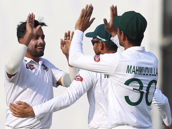 बांग्लादेश के सबसे सफल गेंदबाज बनें जायेद