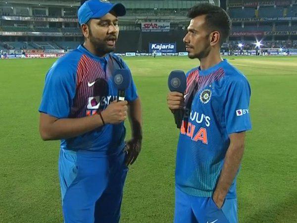 अपने 100वें मैच में कैसी रही हिटमैन की पारी, खुद रोहित ने बताया