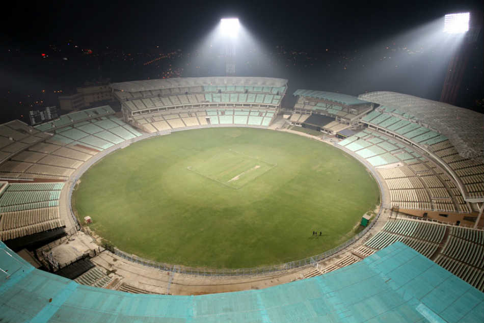 IND vs BAN: Spectacular records in Eden Gardens, the host of Indias first day-night test