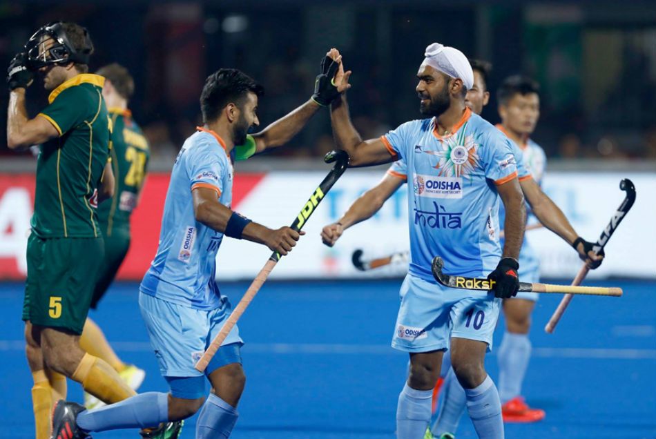 Hockey India Announces 1 Month Break For Indian Team Allows Players To Go Their Hometown