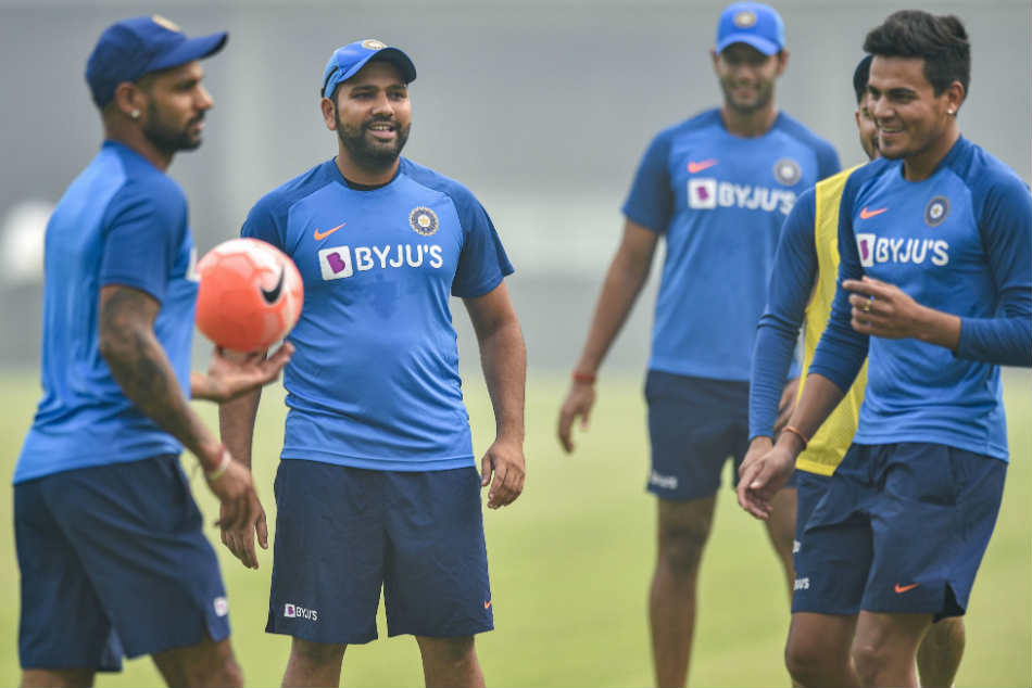 IND vs BAN: Team Indias probable playing eleven for 3rd T-20 at Nagpur