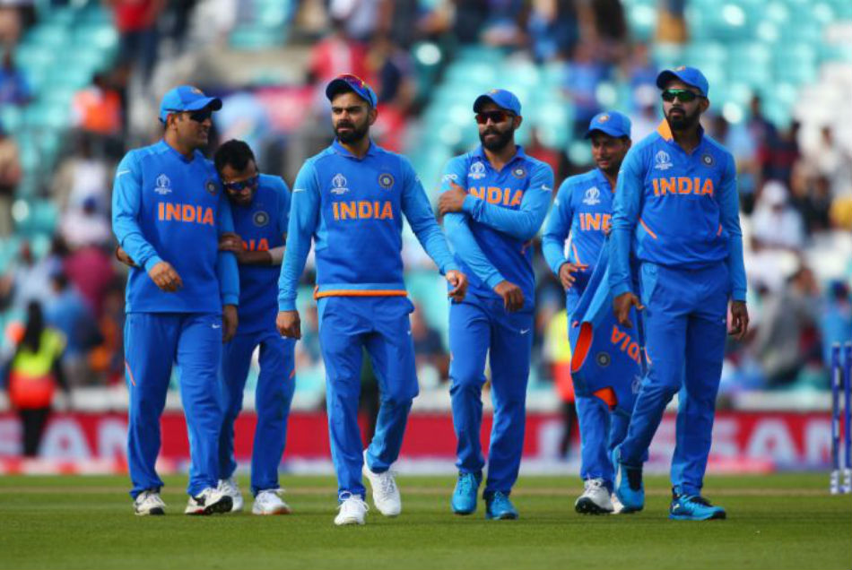 India vs BAN