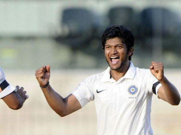 जलज की गेंदबाजी के सामने ढेर हो गई इंडिया ए