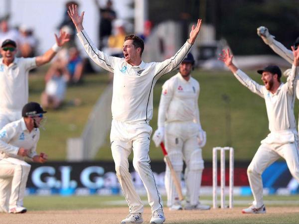 608 दिन 88 ओवर्स और 264 रन बाद मिशेल सैंटनर ने रचा इतिहास