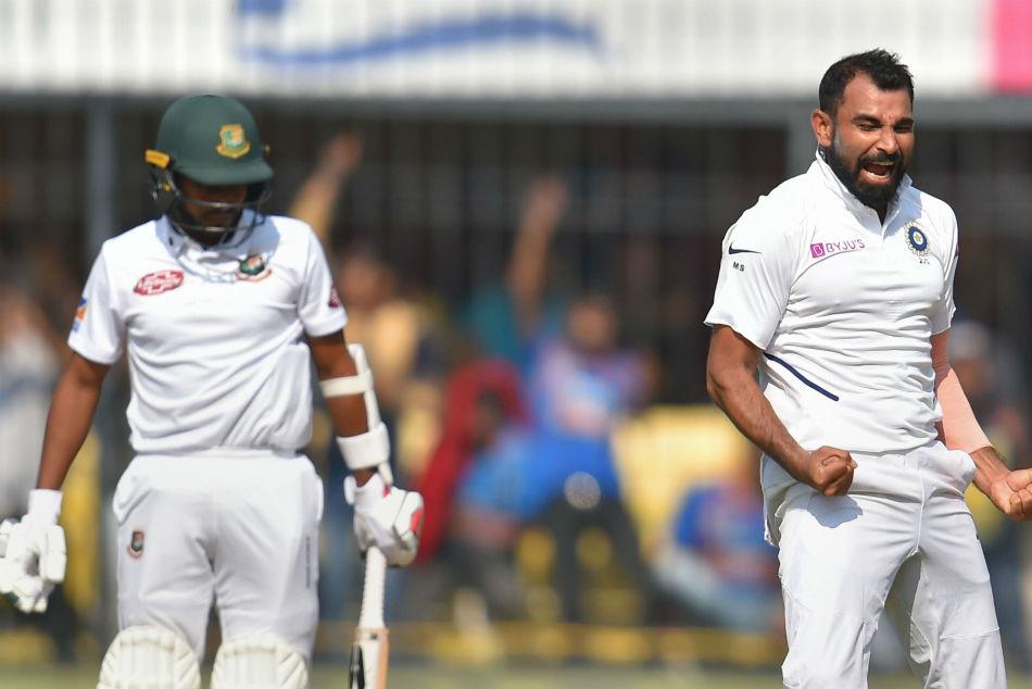 Day Night Test: मोहम्मद शमी ने बताया पिंक बॉल से बल्लेबाजों को छकाने का प्लान