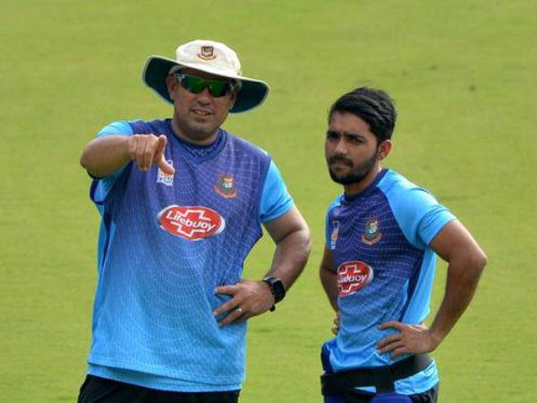 मोमिनुल ने बताया क्यों पिछड़ रही बांग्लादेश की टीम