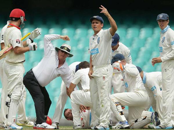 History: आज ही के दिन क्रिकेट जगत में छा ...