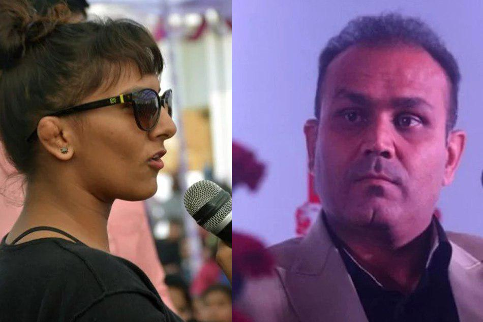 Aodhya Verdict: virender sehwag, geeta phogats reaction on the Supreme court decision