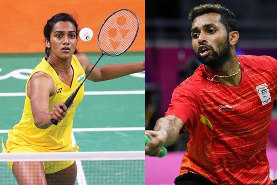 Hong Kong Badminton Open 2019 Shuttler Pv Sindhu Hs Prannoy Advances For Second Round