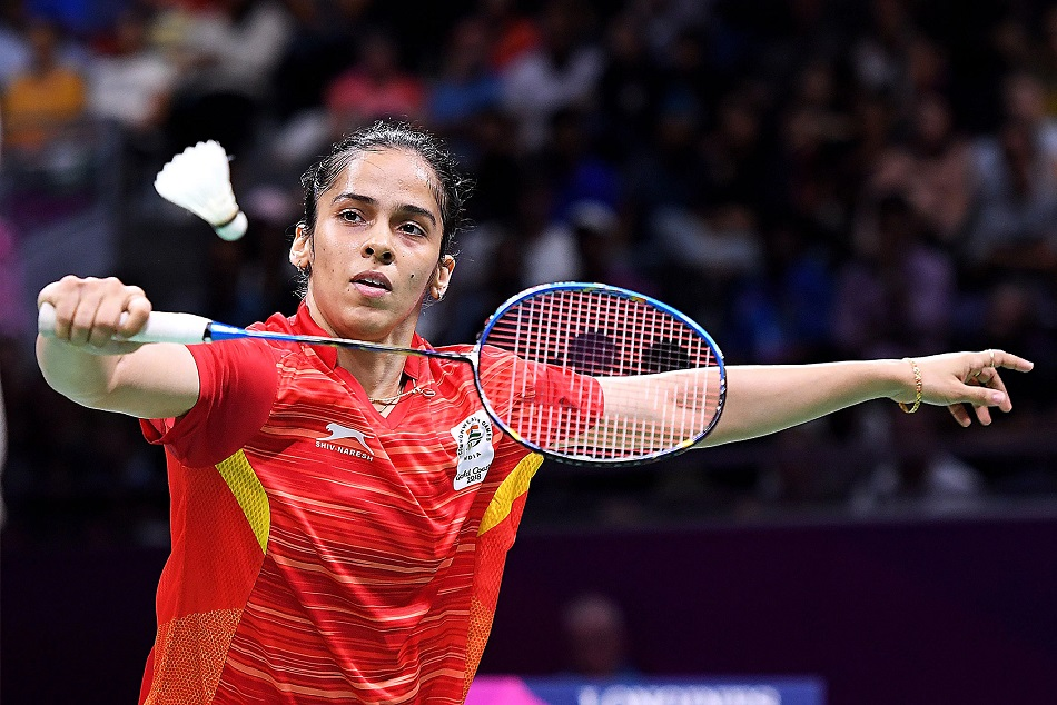 Nehwal Would Like To Get Rhythm In Syed Modi International Tournament